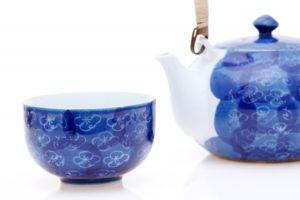 公爵夫人の50のお茶レシピ 15話