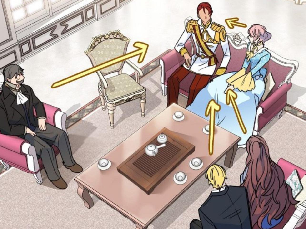の ネタバレ お茶 レシピ 夫人 の 公爵 50